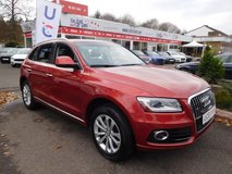 AUDI MILITARY PRE-OWNED SELECTION in Spangdahlem, Germany