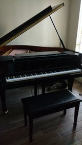 1997 Kohler & Campbell Baby Grand in Kingwood, Texas