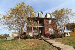 Rental with great perks! in Clarksville, Tennessee