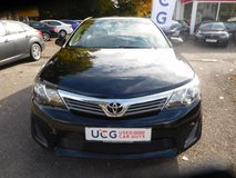 2012 TOYOTA CAMRY SE $ in Ramstein, Germany