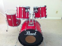 DRUMS AND DRUM LESSONS in Kingwood, Texas