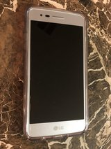 LG Aristo Cell Phone in Yucca Valley, California