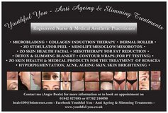 Youthful You - Anti Ageing, Slimming and Microblading in Lakenheath, UK