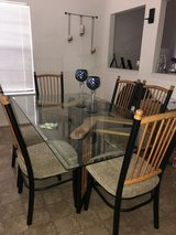 Dining Room table for 6 in Las Vegas, Nevada