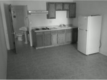 1201 B, AND GAS PAID Studio Home Fenced Yard. If I  pay Elect and Water,garbage it is $495.00 in Alamogordo, New Mexico