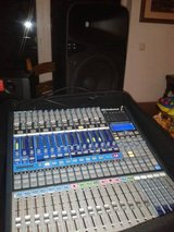 Presonus StudioLive 16.4.2 digital sound mixer board in Baumholder, GE