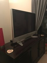 "Panasonic 42"" in Lakenheath, UK"
