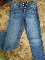 Aerospostale High Rise Jeans in Fort Campbell, Kentucky