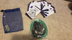 Quick Fit Deck of Cards w/ Resistant band and bag in Camp Lejeune, North Carolina