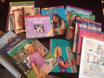 American Girl books - 17 total in Orland Park, Illinois