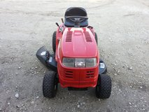 Troybilt riding mower in Camp Lejeune, North Carolina