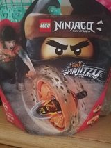 Lego Ninjago spinjitzu new in box in Shorewood, Illinois