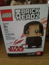 Lego brickheadz new in New Lenox, Illinois