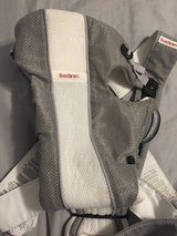 Baby carrier- BabyBjorn in Kingwood, Texas
