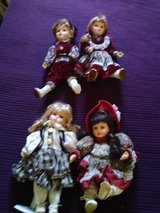Collectible Dolls in Riverside, California