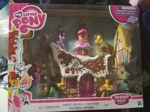 My little pony new in box in New Lenox, Illinois