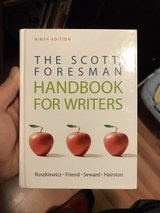 The Scott, Foresman Handbook for Writers in Stuttgart, GE