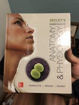 Seeley's Essentials of Anatomy & Physiology 9th Edition in Stuttgart, GE