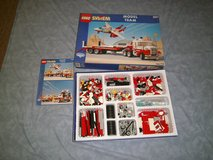 Lego Model Team Mach II Red Bird Rig in Bellaire, Texas