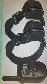 Brand new rechargeable pet training collar(s) in Fort Campbell, Kentucky