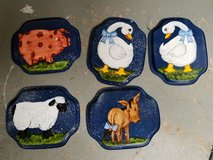 Kitchen Decor - Hand Painted - in Kingwood, Texas