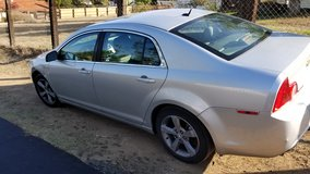 2010 Chevrolet Malibu Hybrid in Camp Pendleton, California