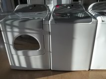 WHIRLPOOL CABRIO WASHER & DRYER in Fort Bragg, North Carolina