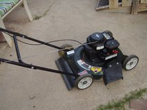 """21"""" Bolens Mower  From Lowes in Alamogordo, New Mexico"""