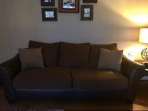free couch, loveseat, and chair in Camp Lejeune, North Carolina