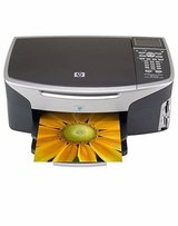 HP Photosmart 2710 All-in-One Printer in Chicago, Illinois
