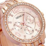 LADY GENEVA WATCH - BRAND NEW in Fort Campbell, Kentucky