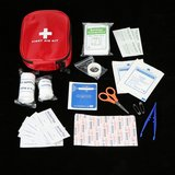 FIRST AID KIT in Clarksville, Tennessee