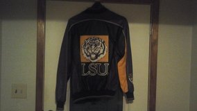 LSU Bomber Jacket in Leesville, Louisiana