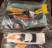 1992 Happy Meal Hot Wheels in Wheaton, Illinois