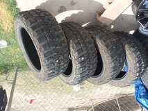 BIG MUD TIRES in Alamogordo, New Mexico