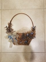 Wall Decor - Country Basket in Houston, Texas