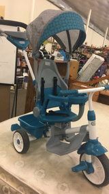 Child's Push Riding Toy in Fort Leonard Wood, Missouri