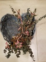 Wall Decor - Basket with Bird and Nest in Houston, Texas