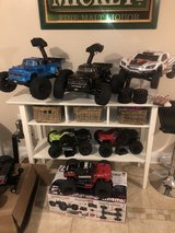 ARRMA AND LOSI RC TRUCKS in Tinley Park, Illinois