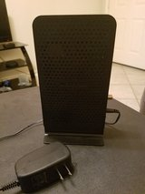 NetGear - C3000 / N300 - Modem/Router Combo in Cleveland, Texas