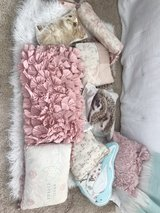 Shabby chic decretive throw pillows adorable selection of 9 different styles in Camp Pendleton, California