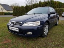 Automatic Honda Accord VETC * ONLY 44000 MILS* LIKE NEW in Spangdahlem, Germany