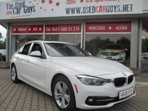 2016 BMW 3 SERIES 328D XDRIVE in Spangdahlem, Germany