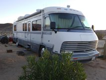 holiday rambler 40' in 29 Palms, California