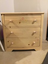 Stanley furniture 3 drawer chest in Batavia, Illinois