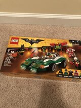 LEGO 70903 Riddler Racer in Camp Lejeune, North Carolina