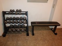 home gym in Ramstein, Germany