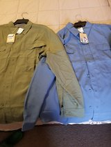 2 XL mens Royal Robbin brand shirts in Leesville, Louisiana
