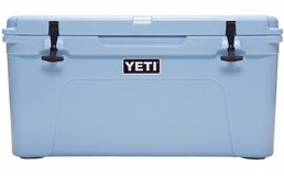 Yeti tundra 65/big badger wheels in Beaumont, Texas