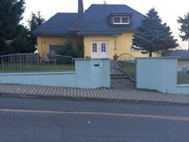FOR RENT ( 2415) Bungalow in quit area with double garage in Wiesbaden, GE